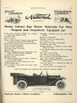 1913 1 9 NATIONAL ad MOTOR WORLD AACA Library page 45