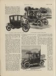 1913 10 23 ELECTRIC ARTICLES STANDARD'S LATEST TYPE COUPE, $1,990. FIVE PASSENGER CHICAGO COUPE, $3,000. ONE OF BUFFALO'S LATEST MODELS, $3,000. MOTOR AGE October 23, 1913 Antique Automobile Club of America Library page 12
