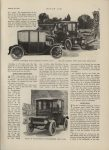 1913 10 23 ELECTRIC ARTICLES BORLAND-GRANNIS, BUFFALO. CENTURY LIMOSINE WITH SAAHLESS WINDOW, $3,250. CHICAGO ELECTRIC WITH ARCH OVER DOOR,$3,000. MODEL 36 DOUBLE-DRIVE FIVE PASSENGER BROC, $3,200. MOTOR AGE October 23, 1913 Antique Automobile Club of America Library page 13