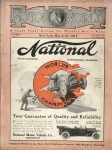 1913 3 27 NATIONAL Champion MOTOR WORLD AACA Library Front cover