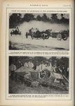 1913 8 23 CAUSE AND EFFECT AS ILLUSTRATED IN THE AUTOMOBILE RACING GAME Brighton Beach AUTOMOBILE TOPICS AACA Library page 118