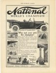 1913 8 30 NATIONAL Race THE LITERARY DIGEST