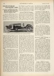 1913 9 13 CYCLE CAR FALCON CYCLECAR HAS RACING LINES. FALCON CYCLECAR SELLING FOR $385 WITH ELECTRIC STARTER AUTOMOBILE TOPICS September 13, 1913 Antique Automobile Club of America Library page 356