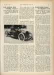 1913 9 6 CYCLE CAR LOS ANGLES HAS 2-MODEL CYCLECAR, THE LA CYCLECAR WHICH SELLS FOR $395 AUTOMOBILE TOPICS September 6, 1913 Antique Automobile Club of America Library page 279