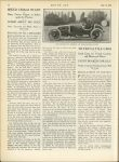 1913 5 15 CYCLE CAR TO TEST LITTLE CARS Good Entry for French Cyclecar and Motorcycle Races. EVENTS BOOKED FOR JULY. Portions of Grand Prix Road Course Will be Used. MOTOR AGE May 15, 1913 page 10