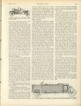 1913 5 15 CYCLE CAR America's Definition of The Cyclecar MOTOR AGE May 15, 1913 page 27