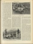 1913 5 22 CYCLE CAR The Cyclecar – England's Version of It MOTOR AGE May 22, 1913 page 19