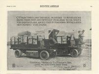 1914 1 31 GVC Elec truck SCIENTIFIC AMERICAN page 105
