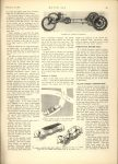 1914 2 19 CYCLE CAR Cyclecar Development…Cyclecar Bettering Predictions – Changes Suggested by Experience By William B Stout MOTOR AGE February 19, 1914 Antique Automobile Club of America Library page 29
