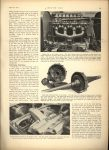 1914 4 16 Indy 500 Speedy Delages as Tuned Up for the Indianapolis Race MOTOR AGE AACA Library page 29