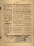 1914 5 14 Indy 500 NATIONAL MARMON VICTOR ON ATLANTA HILL Both Road Races Awarded to 'Frisco MOTOR AGE AACA Library page 13