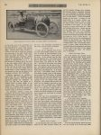 1914 7 15 CYCLE CAR Cyclecar's and Light Cars Show Stamina and Speed THE HORSELESS AGE July 15, 1914 Vol 34 No 3 Antique Automobile Club of America Library page 85C