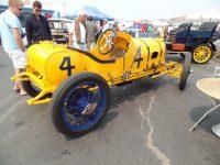 2016 8 1914 MERCER Type 45 HMSA Monterey Historics Mazda Raceway Laguna Seca, CAL August