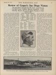 1915 1 20 STUTZ Review of Coopers San Diego Victory THE HORSELESS AGE AACA Library page 77