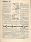 1915 12 23 Speedway Chronology – How Events Finished Tests Develop Some Interesting Records MOTOR AGE U of MN Library page 12