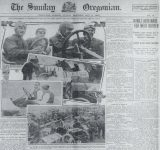 1915 5 2 Races oregonian p 1 art