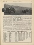 1915 6 30 Chicago Races THE HORSELESS AGE U of MN Library page 867