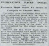 1916 8 3 Races oregonian p 15 art