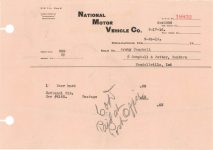 1916 9 17 NATIONAL bill