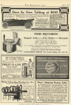 1917 4 1 PREST-O-LITE Add to Garage Profits by Oxy-Acetylene Welding Prest-O-Lite Co., Inc. Indianapolis, Indiana THE HORSELESS AGE April 1, 1917 page 94