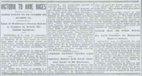 1919 8 10 Races oregonian p 15 art