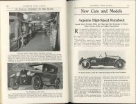 1919 7 Argonne High-Speed Runabout AUTOMOBILE TRADE JOURNAL U of MN Library page 237