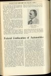 1920 3 The Twin Cities Show an Auotmobile One, By H.R. Brate THE AUTOMOBILE TRADE JOURNAL page 276