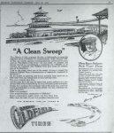 1921 5 31 Races oregonian p 15 ad