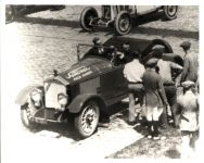 1922 NAT Indy 500 Pace Car AACA Library 8″×10″ front