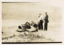 1923 9 WILCOX fatal crash front