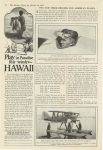 1923 10 20 TWO NEW SPEED RECORDS OF AMERICAN PLANES The Literary Digest page 70