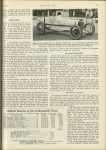 1923 6 7 INDY 500 Official Results of the Indianapolis Race MOTOR AGE U of MN Library 8″x11.25″ page 11