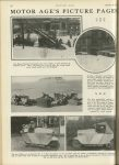 1923 1 25 ODD PICTURE PAGES OF AUTOMOTIVE INTEREST MOTOR AGE January 25, 1923 page 82