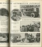 1923 1 25 ODD PICTURE PAGES OF AUTOMOTIVE INTEREST MOTOR AGE January 25, 1923 page 83