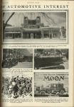 1923 2 22 ODD PICTURE PAGES OF AUTOMOTIVE INTEREST MOTOR AGE February 22, 1923 page 25