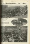 1923 3 15 ODDITIES PICTURE PAGES OF AUTOMOTIVE INTEREST MOTOR AGE March 15, 1923 page 27