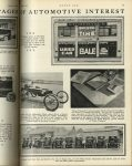 1923 3 8 ODD PICTURE PAGES OF AUTOMOTIVE INTEREST MOTOR AGE March 8, 1923 page 25