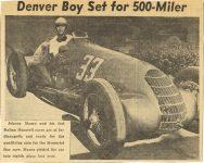 1949 Indy 500 Masareti pic