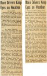 1949 Indy 500 eyes weather pages 1 & 2