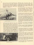 1950 8 One of the Pitcairn Autogyro for sale By Earle S. Eckel HORSELESS CARRIAGE CLUB GAZETTE page 34