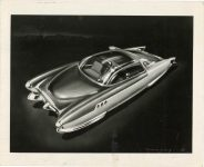 1931 3 29 KAISER Tercey Concept Car March 29, 1931 8×10
