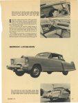 1953 12 ODDITIES GERMAN LONGHORN Spohn December, 1953 8″×11 page 25