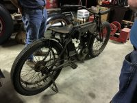 19xx Mystery Motorcycle IND June 2016 2