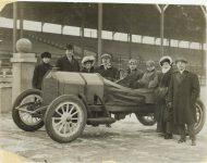 1911 ca. NATIONAL 500 Aitken Mayor 500 front