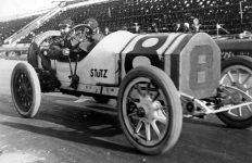 1914 STUTZ Earl Cooper