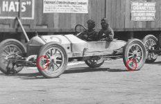 1916 ca. ROMANO Special