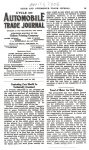 1906 4 1 Contesting Cars Should be Technically Examined Trend of Motor Car Body Design CYCLE AND AUTOMOBILE TRADE JOURNAL page 39