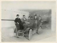 1906 STUDEBAKER Electric SIC TRANSIT SENATI-BUS G-315 front