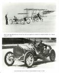 1910 BUICK racer 8″×10″