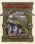 1910 Indy 500 IMS program F cover Source IMS Collection